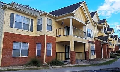 Andrews Place Apartment Homes, 0
