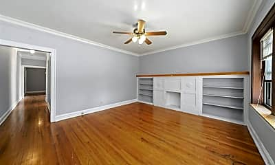 Bedroom, 7953 S St Lawrence Ave, 0