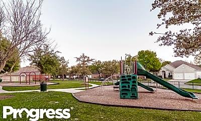 Playground, 2722 Safe Harbour Cir, 1