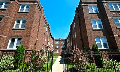 Building, 4901 N Whipple St, 0
