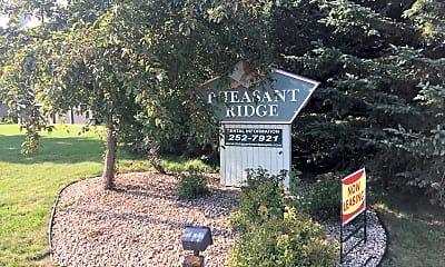 Pheasant Ridge, 1