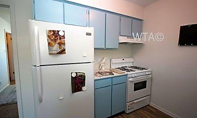 Kitchen, 8515 Shoal Creek Blvd, 0