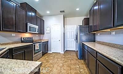 Kitchen, 3707 Villa Rey, 1