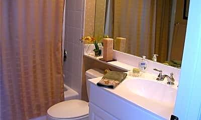 Bathroom, 7225 Pelican Bay Blvd 304, 2