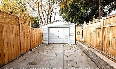 Patio / Deck, 1430 24th St, 2