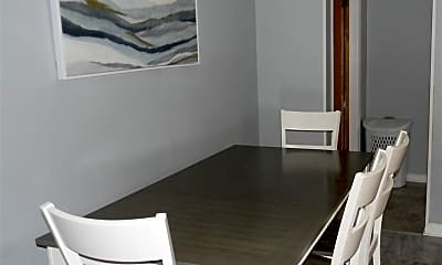 Dining Room, 195 Clendenny Ave, 2