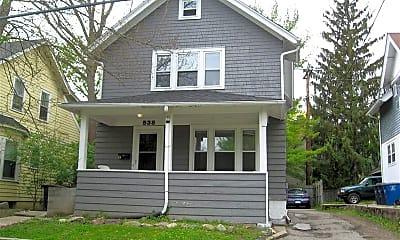 Building, 538 Walnut St, 0