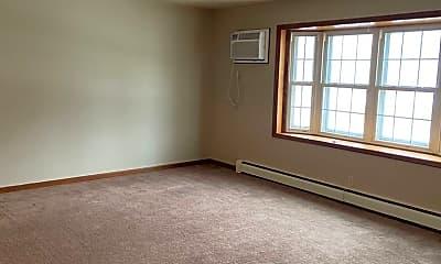 Living Room, 303 NE 1st St, 1