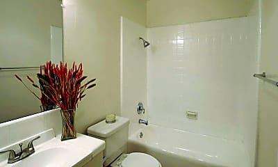 Bathroom, Blackhawk Villas, 2