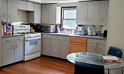 Kitchen, 1139 89th St 2, 1