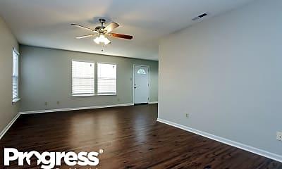 Living Room, 1206 Kenwood Dr, 1