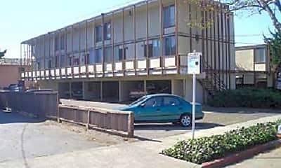 955 Joaquin Avenue, 1