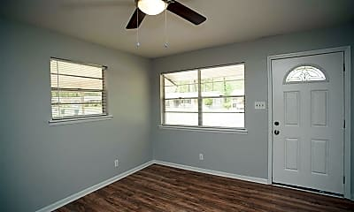 Bedroom, 6905 Knollwood Rd, 1