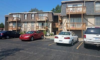 Harrison Square Apartments, 0