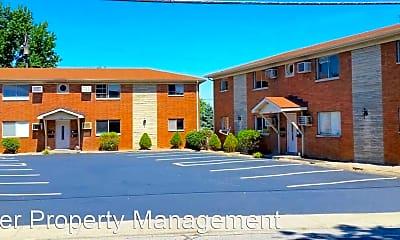 Building, 2415 Charlestown Rd, 0