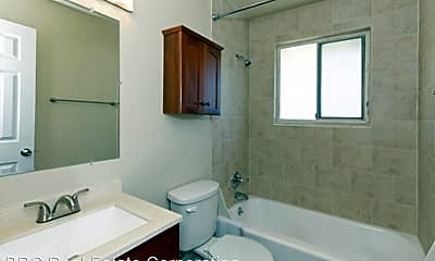 Bathroom, 1950-1960 Upham Street, 0
