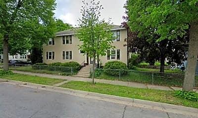 Building, 1008 E 37th St, 0