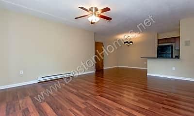 Bedroom, 43 Burnham St, 1