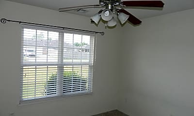 Bedroom, 2500 SW 19th St, 2