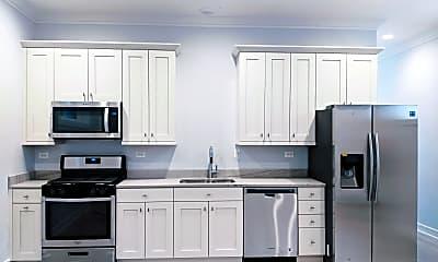 Kitchen, 2456 W Byron St, 0