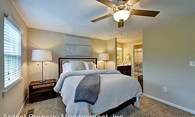 Bedroom, 7999 Wildflower Ln, 2
