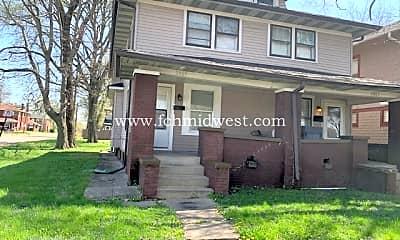 Building, 2865 N Talbott St, 0
