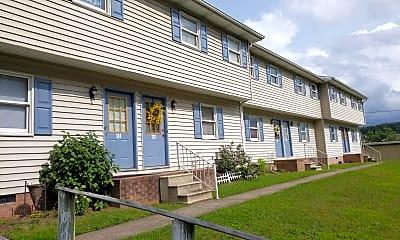 Bay Manor Apartments, 0