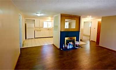 Living Room, 8519 Xavier Way, 1