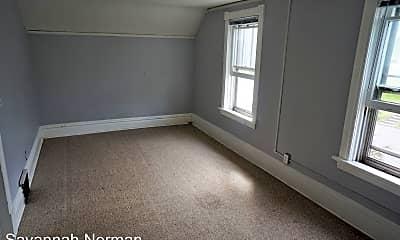 Bedroom, 1206 E 3rd St, 1