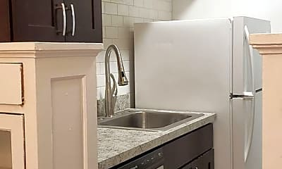 Kitchen, 1601 W Thome Ave, 2