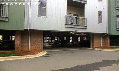 Building, 630 Calvert St #211, 1