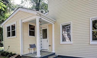 Patio / Deck, 183 Clay Street, 2