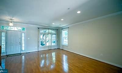 Living Room, 306 Ridgemont Ave, 1
