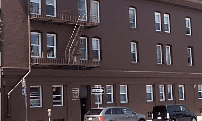 Building, 574 3rd Street, 1