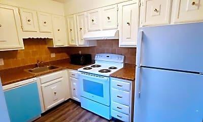 Kitchen, 41 West St, 1