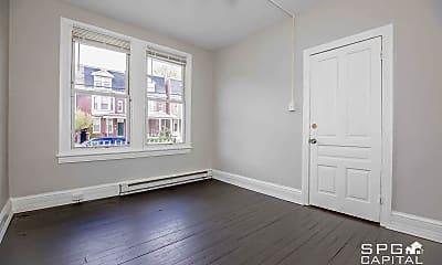 Bedroom, 122 W Jackson St, 1