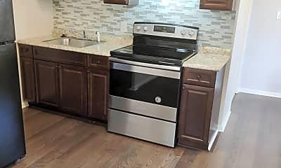 Kitchen, 1317 S 56th St, 1