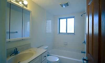 Bathroom, Beachcliff Place Apartments, 2