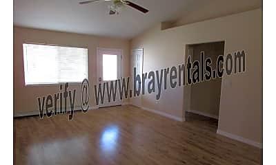 Bedroom, 3183 Highview Rd., 1