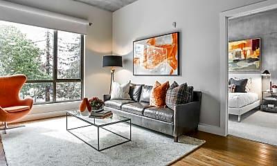 Marston Apartments, 0