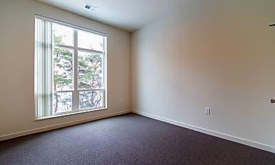 Bedroom, Greenbelt Apartments, 2