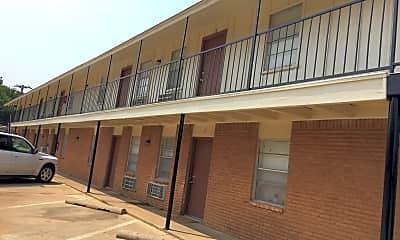 Southwest Apartments, 0