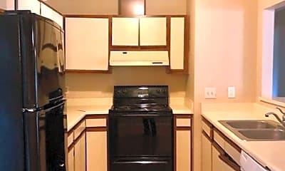 Kitchen, 1272 Britain Drive, 1