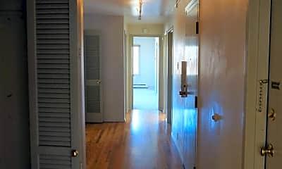 Living Room, 1417 Belmont Ave, 1