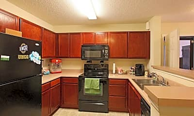 Kitchen, Sterling Park, 1