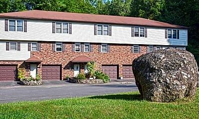 Building, Totoket Woods Condominiums, 0