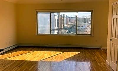 Living Room, 45-15 20th Rd 2, 1