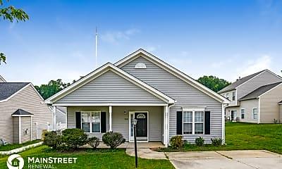 Building, 928 Southgate Dr, 0
