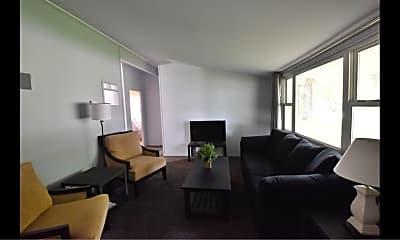 Living Room, 5426 Klinger St SW, 1