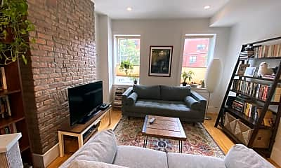 Living Room, 86 Visitation Pl 2, 0